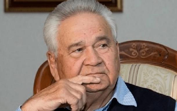 Фокин больше не член ТКГ - Владимир Зеленский подписал указ: Что известно