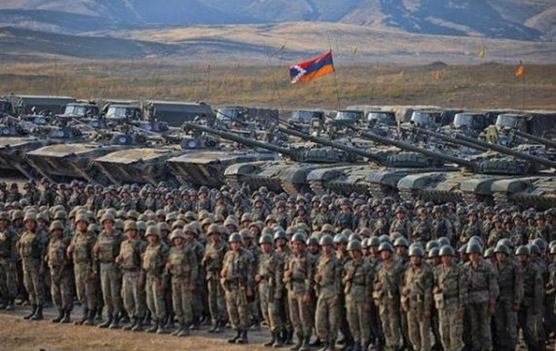 Бои в Нагорном Карабахе: эта война еще не закончена