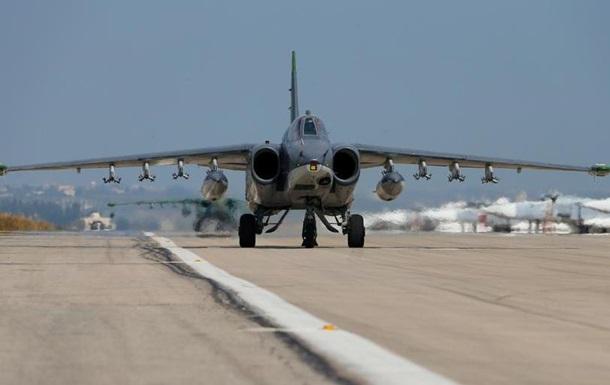 Росія п ять років воює в Сирії і йти не збирається