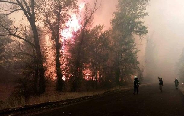 Итоги 30.09: Смерть в огне и рекордный запас