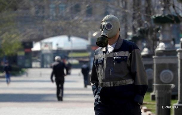 В Киеве за сутки 10 смертей от коронавируса