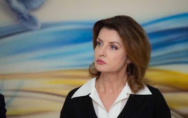 Сюмар – о Марине Порошенко: она будет классным депутатом и изменит Киев