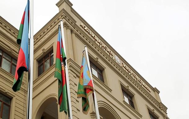 Вірменія заявляє про збитий вертоліт Азербайджану