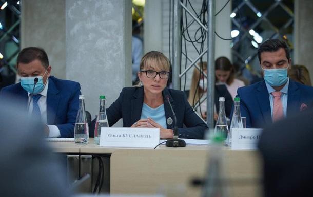 Буславець рассказала, что мешает упростить подключение к сетям