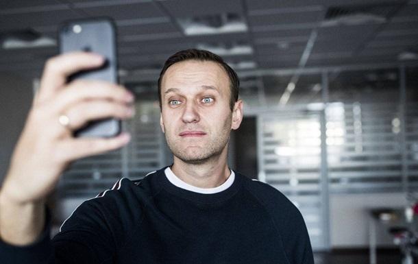 Навальный поделился прогнозом своих врачей