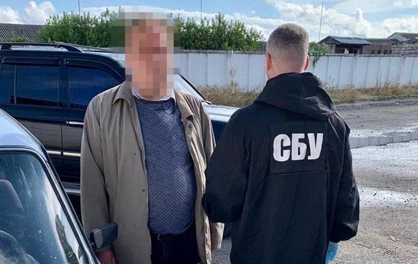 На Одесчине чиновник попался на подкупе членов избиркома