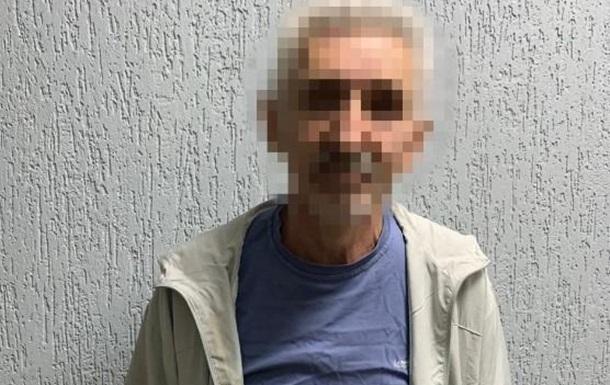 Учасника незаконних збройних формувань терористичної «ЛНР» викрила СБУ в Сєвєрод