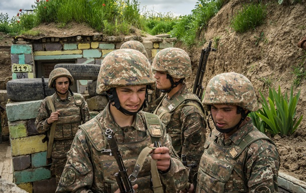 Ставки підвищуються. Світова преса про Карабах