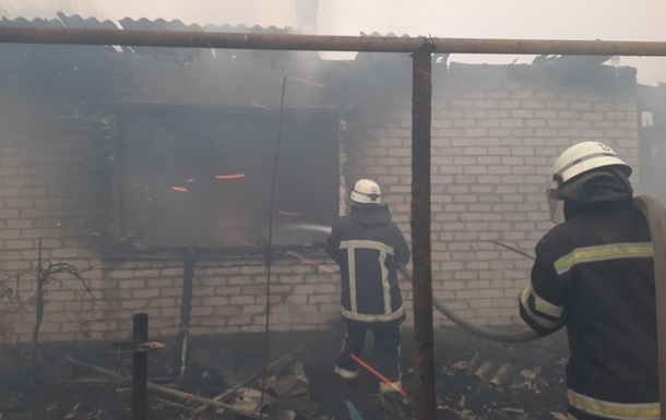На Луганщине эвакуируют еще одно село
