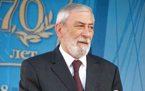 Партию Саакашвили в Грузии возглавил актер