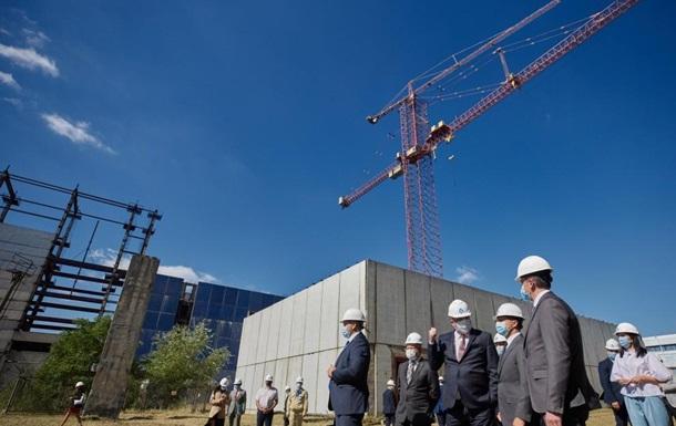 Атомная генерация останется базовой в Украине