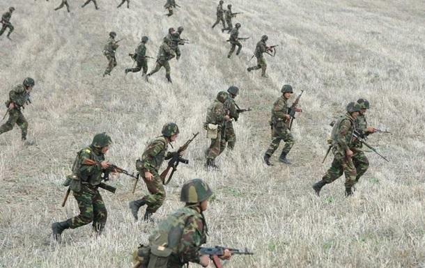 Армія Нагірного Карабаху за день втратила 54 людини убитими