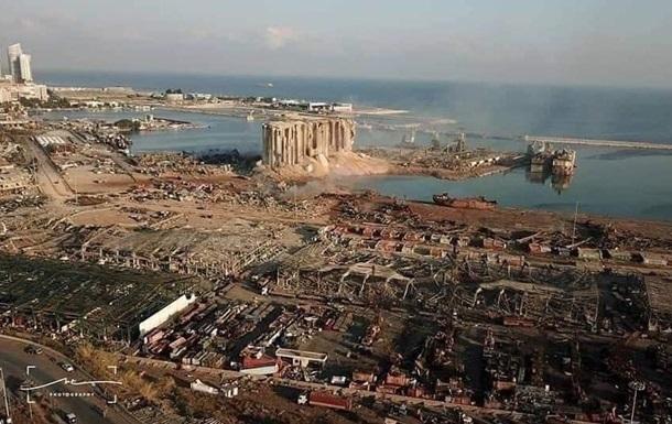 Взрыв в порту Берута: в Ливане заочно арестовали двух россиян