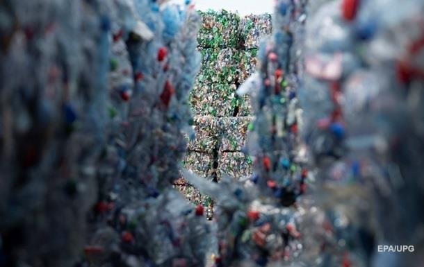 Создан расщепляющий пластик  коктейль ферментов