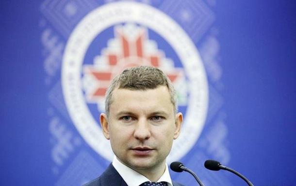 Білорусь відкликала послів з Польщі і Литви
