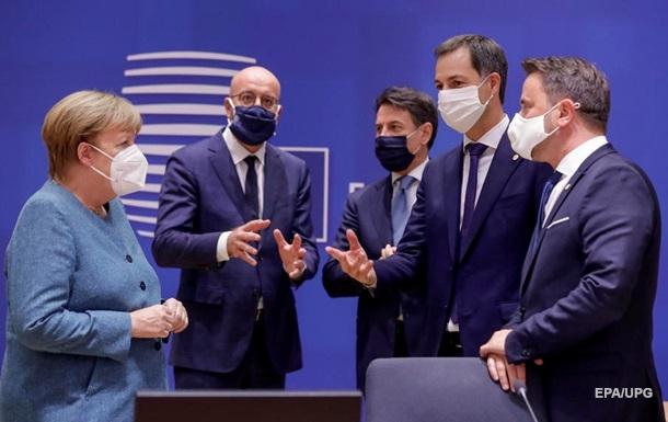 Лидеры ЕС сделали заявление по Карабаху