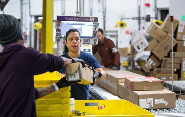 Роботизация складов Amazon привела к росту травм среди сотрудников