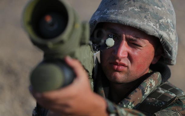 Карабах: Ереван заявил о наступлении Азербайджана