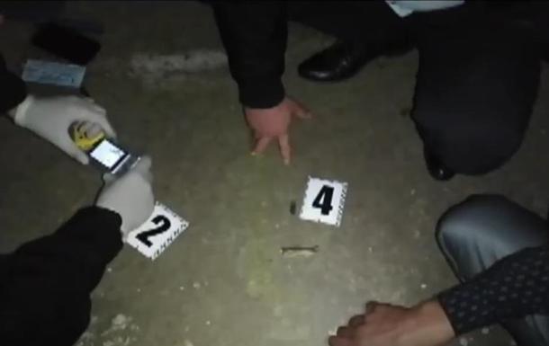В Одесской области на улице стреляли в мужчину