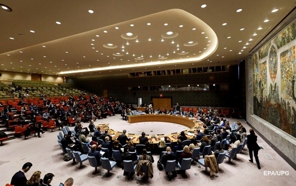В ООН стурбовані темпами ядерного роззброєння