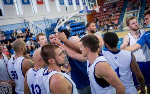 Баскетболісти Миколаєва здали позитивні тести на Covid-19
