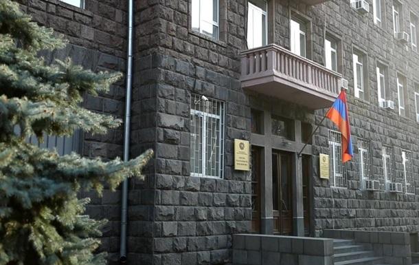 Армения сообщила о задержании иностранных шпионов