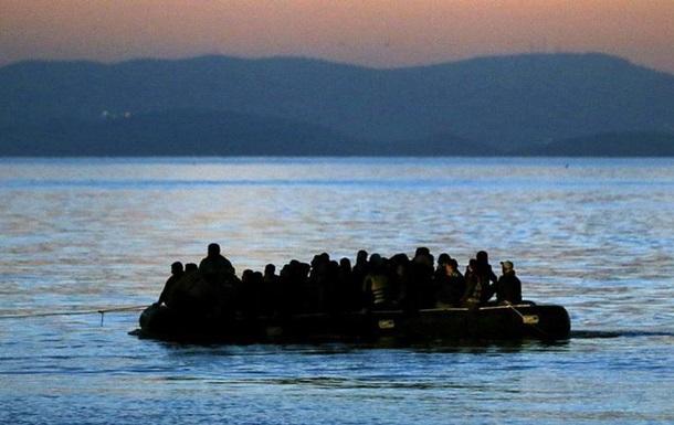 В Афінах натякнули на  німецьких шпигунів , які допомагають біженцям