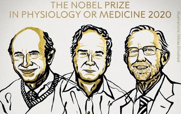 Нобеля по медицине вручили за открытие вируса гепатита С