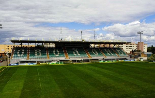 В Киеве разрешили проводить матчи УЕФА при болельщиках