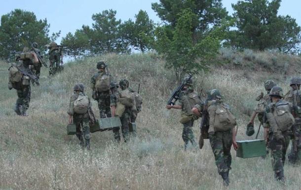 В армии Карабаха заявили о гибели 223 военных