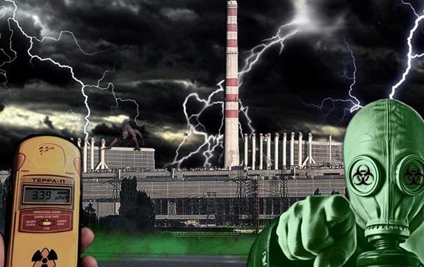 Курской АЭС подписали смертный приговор