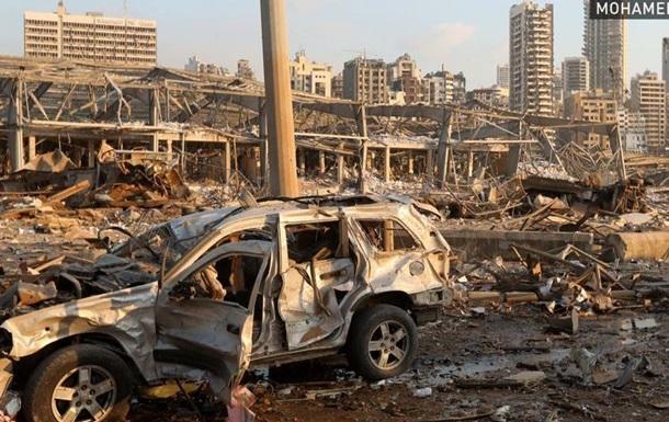 Два месяца после взрыва: что происходит в Ливане