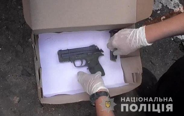 В Одессе двое мужчин похитили таксиста и потребовали выкуп