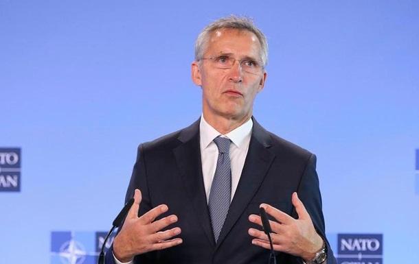 Генсек НАТО: Конфлікт у Нагірному Карабаху не має військового вирішення
