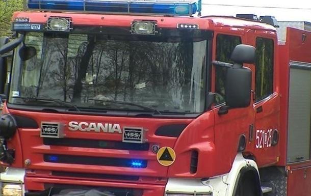 В Польше сгорел дом для заробитчан, есть жертвы