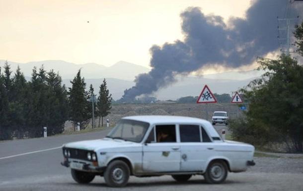 Позиция России и ее варианты в Нагорном Карабахе