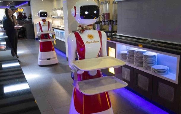 В Японії з явилася страховка від роботів