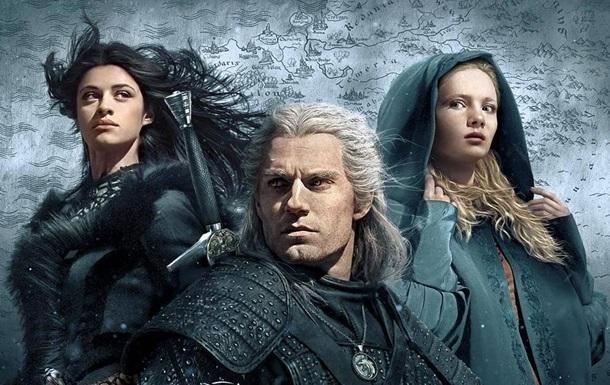 Звезда Ведьмака снялся в образе Геральта со второго сезона