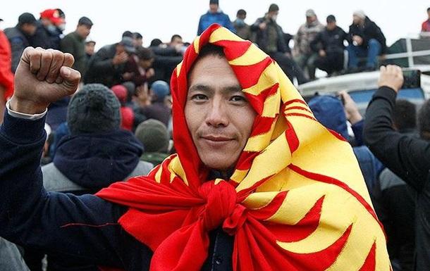 Протесты в Кыргызстане: итоги и последствия