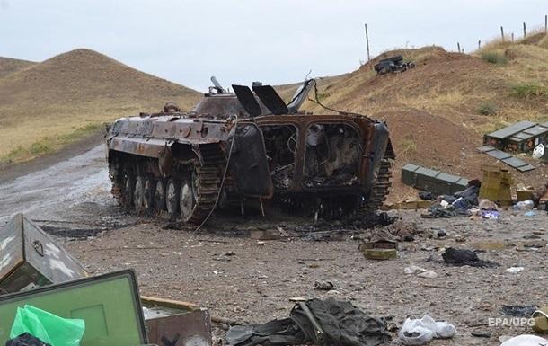 Минобороны Армении: Азербайджан начал новое наступление в Карабахе