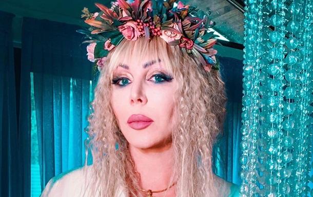 Новый скандал: Ирина Билык дала концерт в Харькове