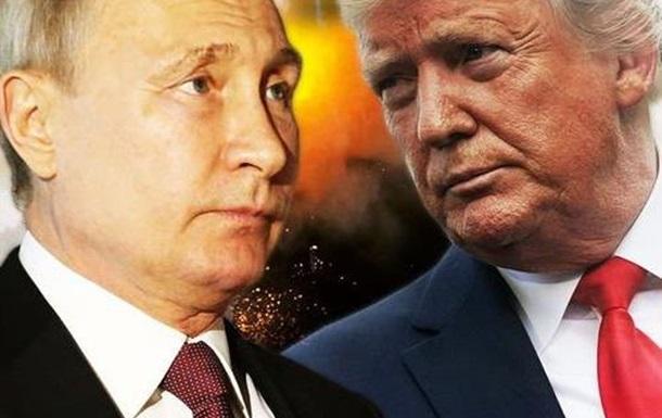 США – Росія. «Стратегічні» консультації в Хельсінкі, що були приречені