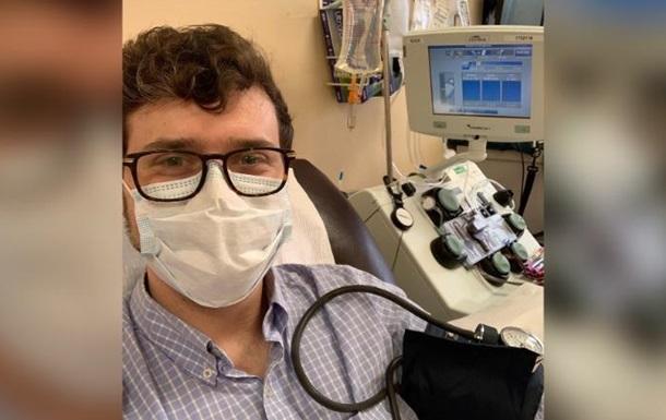 Мужчина дважды переболел COVID-19 с разными симптомами