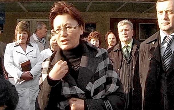 Алёна Ротова возвращается в мэрию?