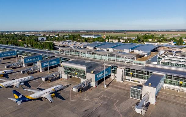 В Украине после двухмесячного роста в сентябре снова упали авиаперевозки
