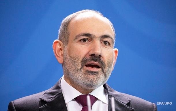 Пашинян назвал условие признания Карабаха