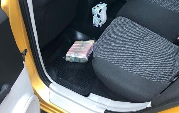 Чиновника Держекоінспекції затримали на хабарі в $ 20 тисяч