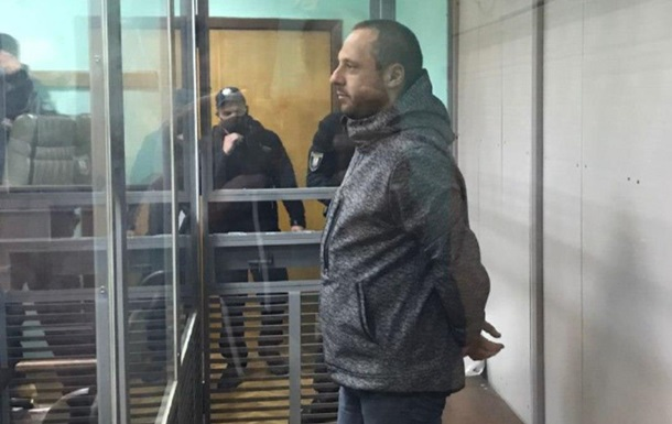 Киевлянин заявил, что убил сына, чтобы не допустить жертвоприношения