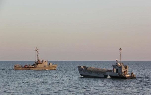 Британия поможет в развитии ВМС – Минобороны