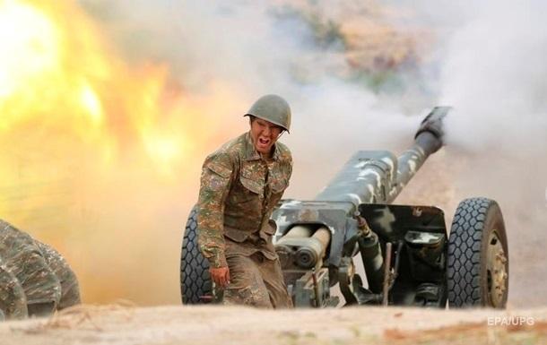 В Армении сообщили об афганских военных в Карабахе